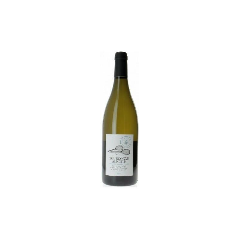 Bourgogne Aligoté Domaine Les Vins d'Edouard 2017