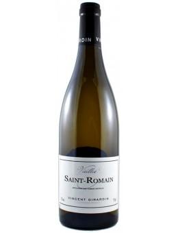 Saint Romain vielles vignes - Domaine Girardin