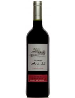 Côte de Gascogne IGP - Rouge de plaisir - Domaine Laguille