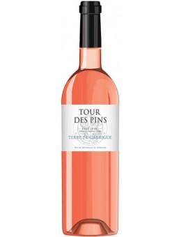 Tour des Pins - Domaine de Preignes-le-neuf - rosé
