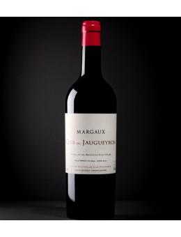 Clos du Jaugueyron margaux 2016