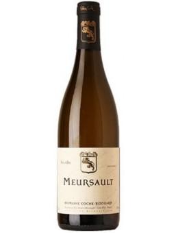 Meursault 2017 - Domaine...