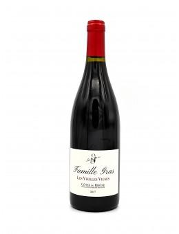 Côtes du Rhône rouge...
