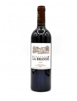 Château-La-Brande-Castillon-Côtes-de-Bordeaux