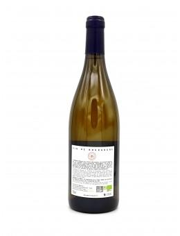 Bourgogne Chardonnay Les...