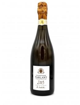 Champagne Tarlant Prestige...