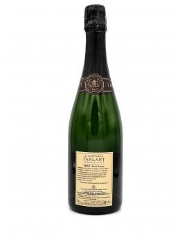 Champagne Tarlant Zéro Brut...