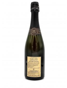 Champagne Tarlant Zéro Rosé...