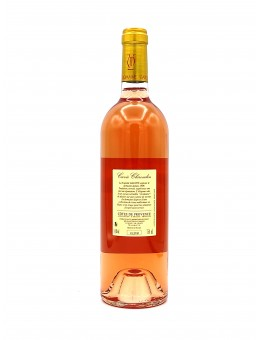 Clarendon rosé Domaine...