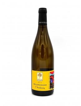 Bourgogne Chardonnay 2017 -...