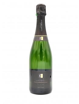 Champagne Clérambault...